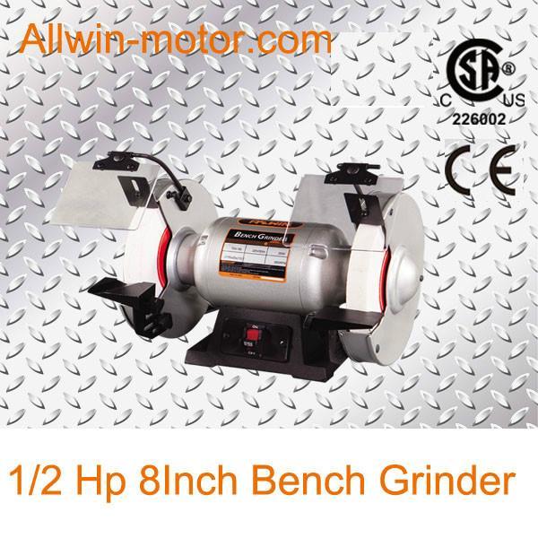 Bench Grinder Tds 200c4 Wendeng Allwin Motors